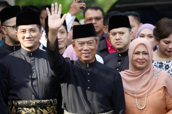 Tân Thủ tướng Malaysia yêu cầu hoãn họp quốc hội 2 tháng