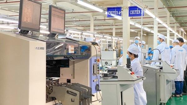 Tập đoàn Asanzo đầu tư 'khủng' cho dây chuyền lắp ráp điều hòa