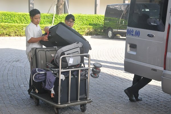 Danang and Quang Nam hotel employees take unpaid leave due to coronavirus