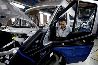 Ford expansion's impact on Vietnam's vehicle output muted by imports: Fitch Solutions
