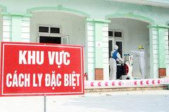 Man breaks self-quarantine to visit relatives in Ben Tre