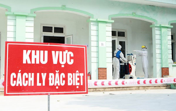 Man breaks self-quarantine to visit relatives in Ben Tre