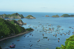 Vietnam tourism industry prepares post-epidemic plans