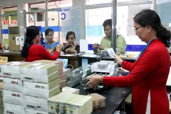 bank shares,Vietcombank,GDP,Covid-19,vietnam economy