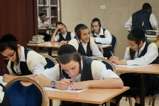 Hiệu phó nhiễm Covid-19, trường học Israel cách ly học sinh