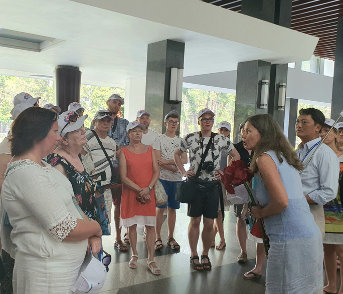 foreign travelers,VNAT,Chinese travelers,Covid-19,travel news