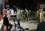 Phát hiện người Trung Quốc không hộ chiếu trên xe khách lúc nửa đêm