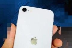iPhone 9 lộ diện ngoài thực tế?