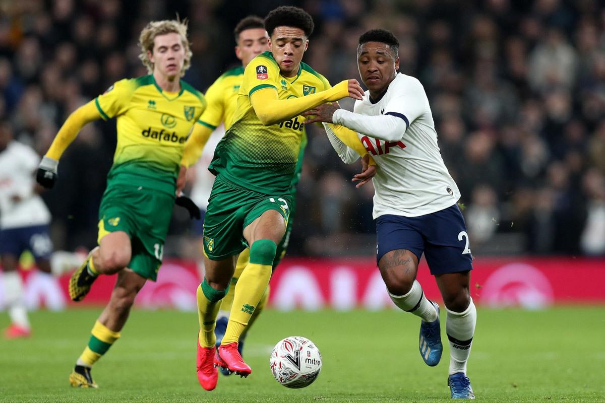 Tottenham thua FA Cup, ê mặt quá Mourinho!