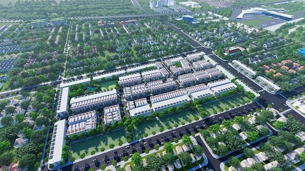 Lý do giới đầu tư địa ốc đổ về thị trường Long Thành