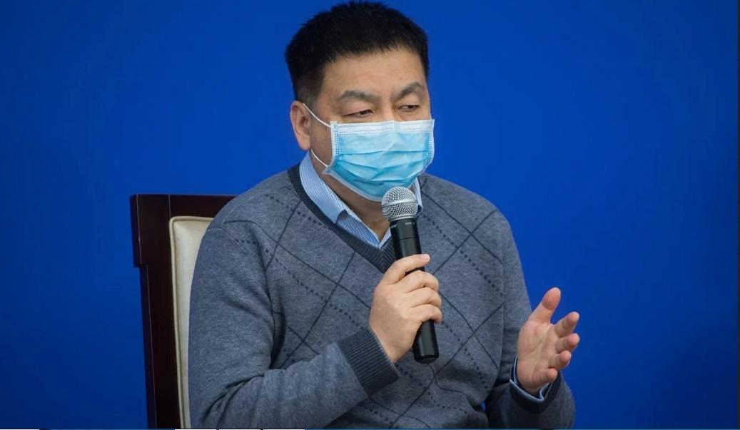 Những bác sĩ vùng dịch Vũ Hán nói về 'bài học thấm thía'