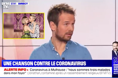 'Ghen Cô Vy' tiếp tục gây chú ý trên truyền hình Pháp