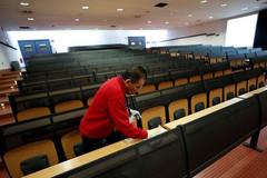Italy đóng cửa trường học vì số ca tử vong do Covid-19 tăng