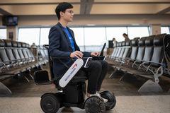British Airways thử nghiệm xe đẩy tự lái tại sân bay