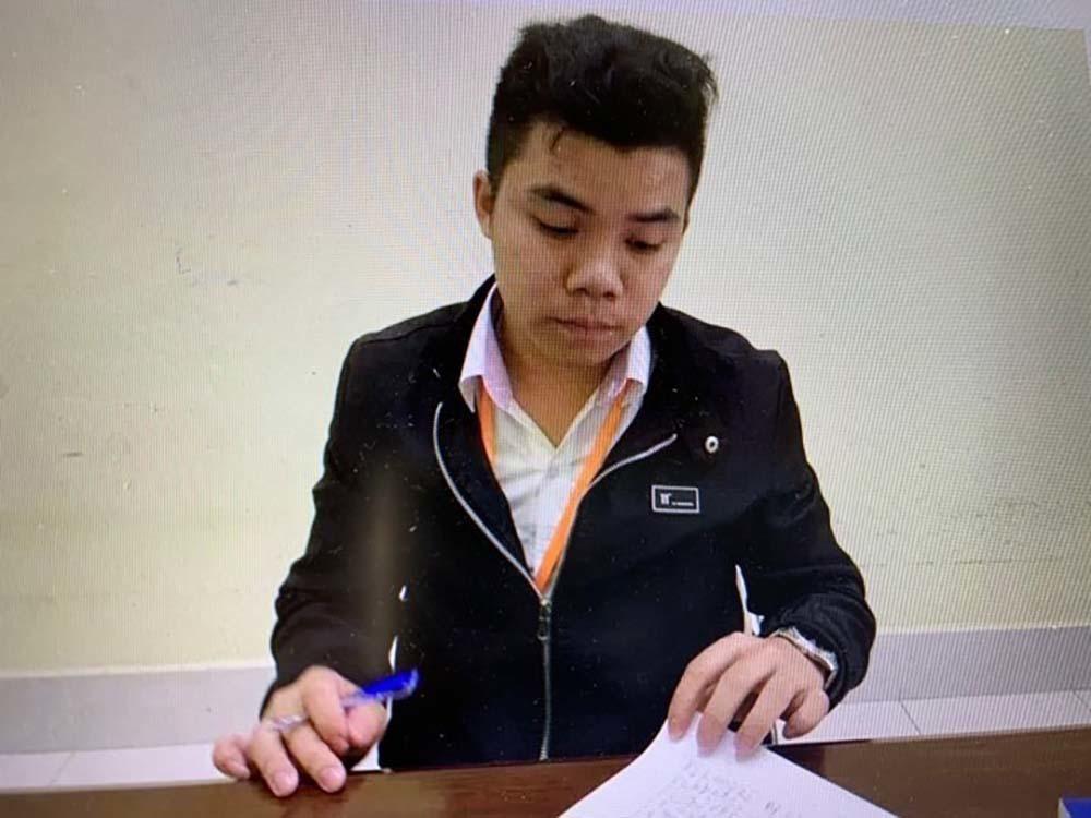 Bắt thêm 14 người liên quan đến công ty địa ốc Alibaba