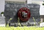 Thanh tra Chính phủ kết luận nhiều sai phạm của ĐH Ngoại thương