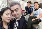 Con trai 3 sao Việt làm ngành hàng không đều đẹp trai, con nhà giàu là ai?
