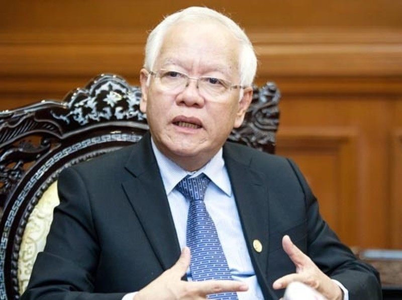 Đề nghị kỷ luật 2 cựu lãnh đạo TP.HCM Lê Thanh Hải và Lê Hoàng Quân