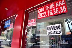 Cảnh lạ giữa phố lớn Sài Gòn, hàng quán đồng loạt đóng cửa
