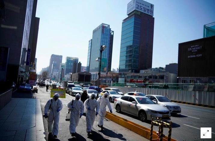 Nhật cách ly toàn bộ du khách đến từ Trung Quốc, Hàn Quốc