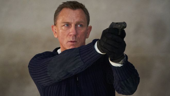 Release of James Bond film No Time To Die delayed amid coronavirus fears