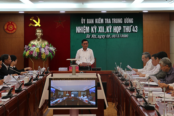 2 đại tá Bộ đội Biên phòng Kon Tum bị khiển trách