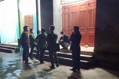 Chém vợ trọng thương rồi chích điện tự tử ở Tuyên Quang
