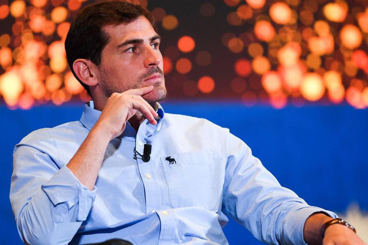 Casillas và Jorge Mendes bị điều tra trong vụ chống rửa tiền