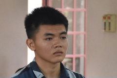 Ngày ra tòa của kẻ hiếp dâm, giết thiếu nữ 15 tuổi