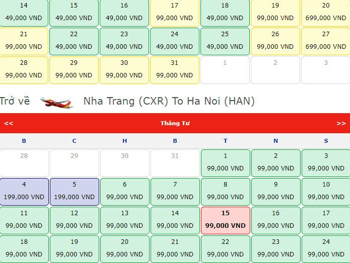 Giá vé máy bay 0 đồng vẫn ế, đắn đo gì chưa đi chơi