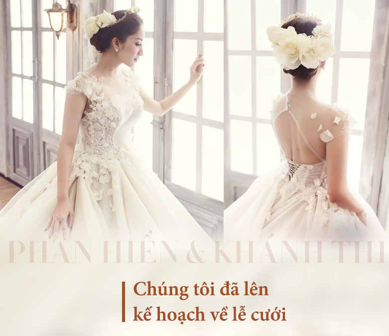 Phan Hiển,Khánh Thi