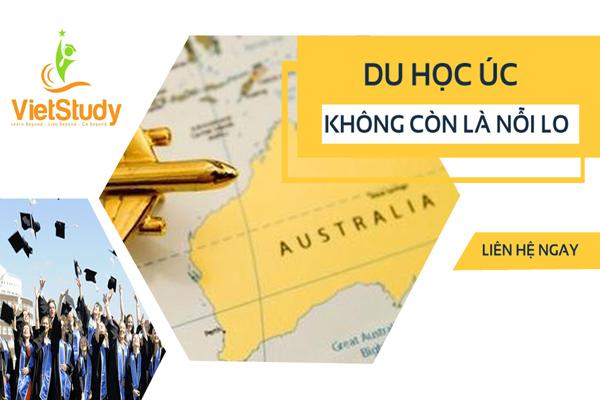 Cơ hội du học, làm việc và định cư tại Úc