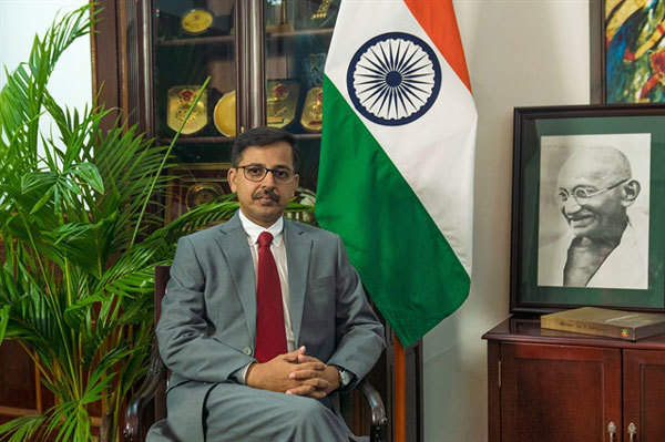 India and Vietnam to promote trade during Covid-19