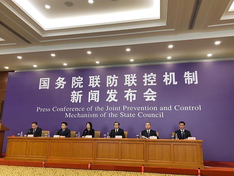 Trung Quốc tiết lộ 10 biện pháp giúp kiểm soát dịch Covid-19