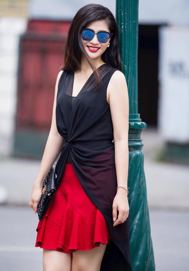 Bộ sưu tập túi độc đáo của BTV Minh Trang thời sự 19h