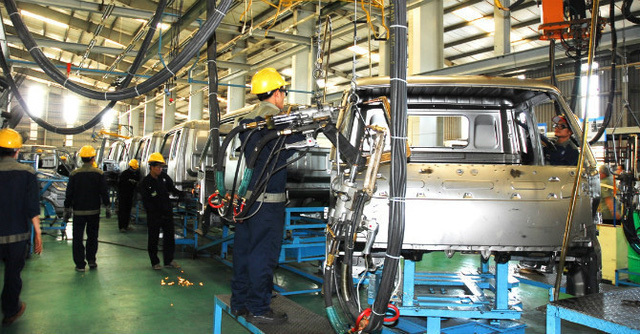 Covid-19 epidemic causes delay of supplies for Vietnam's auto industry
