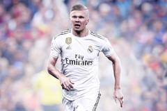 Cha Haaland xác nhận con trai có thể đến Real Madrid