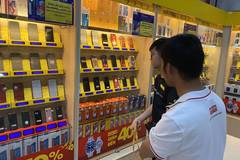 Vietnamese smartphone brands find it difficult to grow in home market