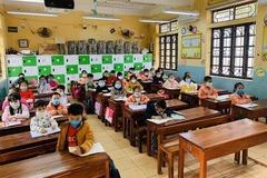 Không tổ chức dạy thêm, học bù trong tháng 3