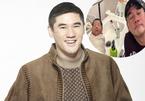 Diễn viên đóng Lý Tiểu Long hạnh phúc đón con đầu lòng ở tuổi 54