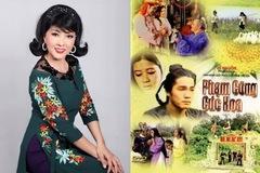 Phương Dung bị 'ghét cay ghét đắng' vai ác phim 'Phạm Công Cúc Hoa'