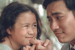 'Nắng 3: Lời hứa của cha': Cô bé 9 tuổi lấn át cả Kiều Minh Tuấn