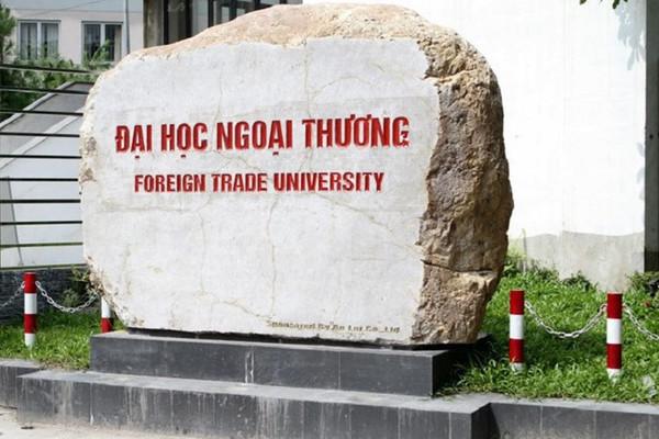 Vi phạm nghiêm trọng trong bổ nhiệm nhân sự của Trường ĐH Ngoại thương