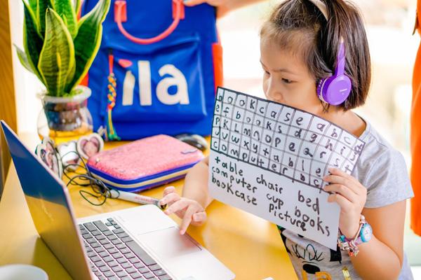 ILA, 20 năm sứ mệnh 'giáo dục bằng cả trái tim'