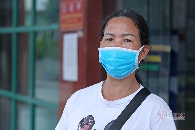 Những người mong ngày trở lại Trung Quốc