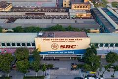 Ông lớn nắm đất vàng hiếm có ở Hà Nội, mở 'cuộc chơi' 500 tỷ mới