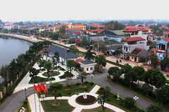 Vụ nhận hối lộ ở Vĩnh Phúc: Xem xét kỷ luật Chánh Thanh tra Bộ Xây dựng