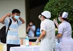 Hà Nội đang cách ly hơn 4.000 người, khai báo y tế với tất cả khách từ châu Âu