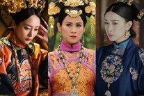 Xa Thi Mạn, Tuyên Huyên và những phi tần lắm mưu nhiều kế nhất màn ảnh Hoa ngữ