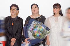 Đạo diễn Huỳnh Tuấn Anh tiết lộ lý do giấu kín vai diễn của NTK Hằng Nguyễn